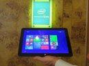 Tablet chíp Broadwell mỏng hơn cả iPad Air