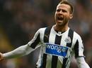 Newcastle bán Cabaye cho PSG với giá 23 triệu bảng