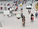 Hà Nội đề xuất lắp camera phạt nguội ô tô đi sai làn đường