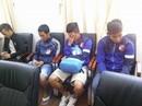 Bắt khẩn cấp 6 cầu thủ Đồng Nai bán độ