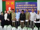 VWS trao 200 triệu đồng giúp cựu chiến binh nghèo
