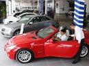 Thu nhập 30 triệu đồng có nên mua ô tô?