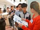 Đợt 2 kỳ thi ĐH-CĐ 2014: Xử phạt nặng nếu vi phạm quy chế
