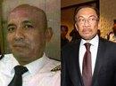 """Lãnh đạo đối lập Malaysia có """"bà con"""" với cơ trưởng MH370"""