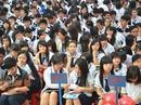 Đưa trường học đến thí sinh 2014 tới miền Trung
