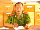Bắt khẩn cấp Phó trưởng Công an thị xã Gia Nghĩa