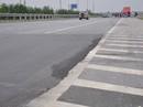 """Bộ GTVT """"phản pháo"""" kết luận kiểm toán về cao tốc Cầu Giẽ-Ninh Bình"""