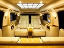 Nội thất Cadillac Escalade - đẳng cấp thượng lưu