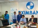 Eximbank gia tăng đào tạo nhân lực
