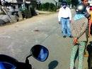 Tạm giam tài xế gây tai nạn rồi bỏ trốn