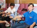 Vận động hiến máu nhân đạo