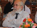 GS Michel Mayor thảo luận về sự sống ngoài trái đất tại Bình Định