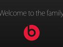 Beats chính thức trở thành một phần của Apple