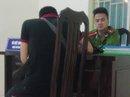 Phóng viên Báo Công an TP HCM bị hành hung