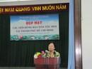Chủ tịch UBND TP HCM gặp gỡ cộng đồng người Hoa