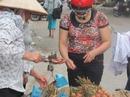 Quả vải Trung Quốc xâm nhập Việt Nam
