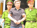 Độn 1 kg ma túy vào chỗ hiểm, Việt kiều Mỹ lãnh án tử