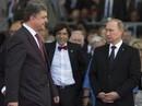 Ukraine chấm dứt lệnh ngừng bắn