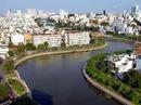 Kinh doanh du lịch trên kênh Nhiêu Lộc