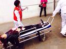 Hàng loạt vụ đâm chém kinh hoàng ở Trung Quốc