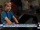 Cậu bé 5 tuổi tìm ra lỗ hổng của Xbox One