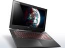 Lenovo Y50, laptop cho game thủ ra mắt