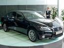 Mới 3 tháng đã nhập khẩu 10.100 ô tô nguyên chiếc