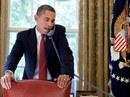 Tổng thống Obama khuyên Howard nên cạo râu!