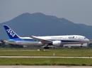 Siêu máy bay Boeing 787 lần đầu đón khách tại Việt Nam