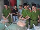 Phát hiện mực khô Trung Quốc làm bằng cao su