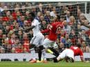 M.U - Swansea 1-2: Mở màn ác mộng cho Van Gaal