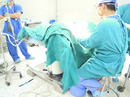 Chảy máu âm hộ vì ho kéo dài