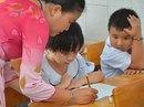 Cấm giao bài tập về nhà cho học sinh học 2 buổi/ngày