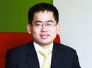 Ngân hàng ngoại có sếp tổng người Việt