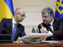 TT Poroshenko: 70% binh lính Nga đã rút khỏi Ukraine