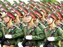 Cội nguồn sức mạnh quân đội
