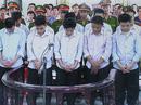 Xử 10 thanh niên lợi dụng tuần hành phản đối Trung Quốc để gây rối