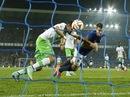 Everton ghi dấu ấn ngày trở lại Europa League