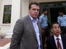 Tòa án Campuchia phóng thích tài phiệt Nga