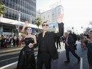 Brad Pitt xin lệnh cấm chống kẻ đấm mình
