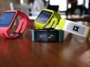 Ngắm bộ đôi SmartWatch 3 và SmartBand Talk từ Sony