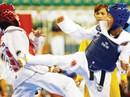 Taekwondo TP HCM lọt khỏi nhóm đầu