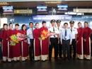 Vietnam Airlines giảm giá vé đi Nhật
