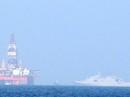 Yêu cầu Trung Quốc rút giàn khoan Hải Dương 981 khỏi vùng chồng lấn