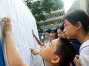 TP HCM: Công bố điểm thi vào lớp 6 Trường Trần Đại Nghĩa