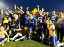 XSKT Cần Thơ thăng hạng V-League