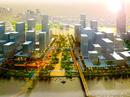 Sức bật của quảng trường lớn nhất nước