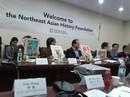 Hợp tác giáo dục, đào tạo với Hàn Quốc