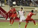 U19 Việt Nam – U19 Myanmar 3-4: Rượt đuổi nghẹt thở