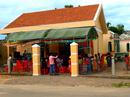 Khánh thành điểm trường mẫu giáo do Báo Người Lao Động tài trợ